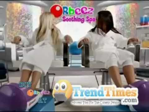 Buy Orbeez Soothing Spa Balls At TrendTimes.com