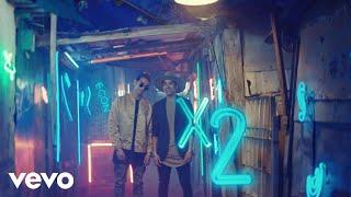 X2 - Como la Ultima Vez (Official Video) ft. Roy G
