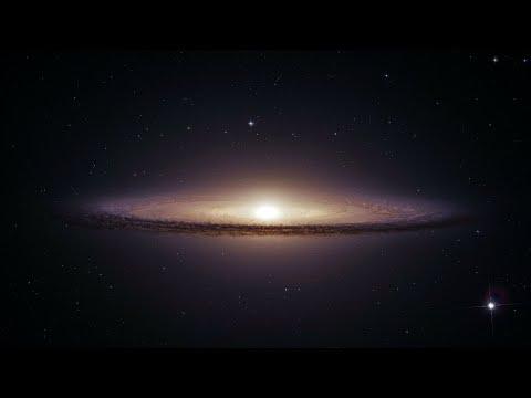 Эволюция Вселенной (рассказывает астроном Анатолий Засов)