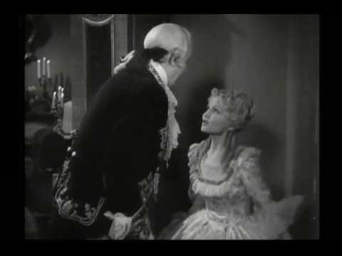 Mary Kornman in Madame Du Barry 1934
