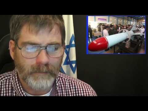 Iran's Cruise Missile Capable of Hitting Israel