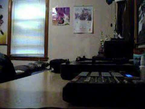Autobot tracks mpc 500 beat making