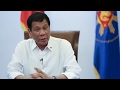 Duterte to Trillanes: Prove my P2-B bank deposit and I'll resign