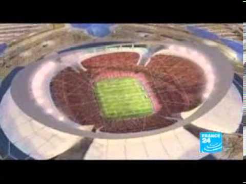 Le Qatar, premier pays du Moyen-orient à accueillir une Coupe du monde