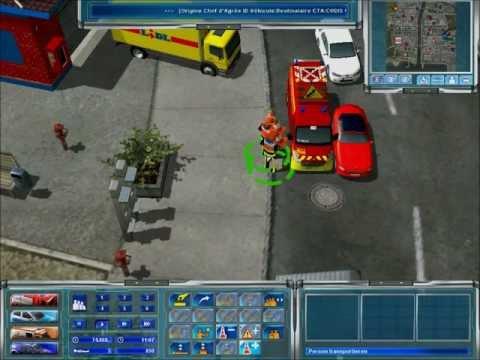 Emergency 4 : Mod C-123 GENES!S V3.0