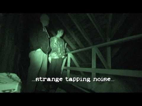 Scary Ghost Footage Caught At Haunted Museum
