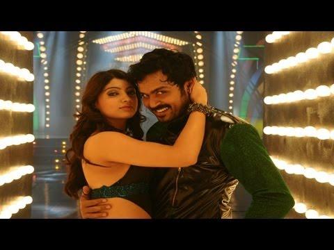 ☞ Bad Boy Full Song - Alex Pandian (Tamil Movie) - Karthi, Anushka Shetty