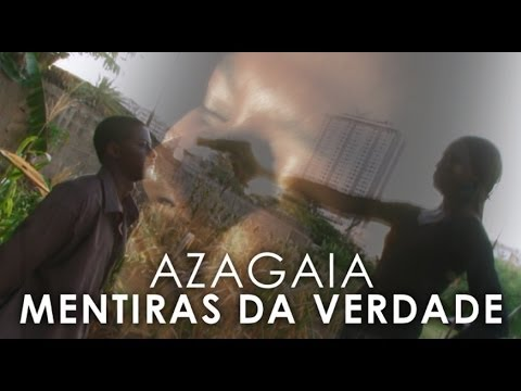 Azagaia - As Mentiras Da Verdade (official Video) video