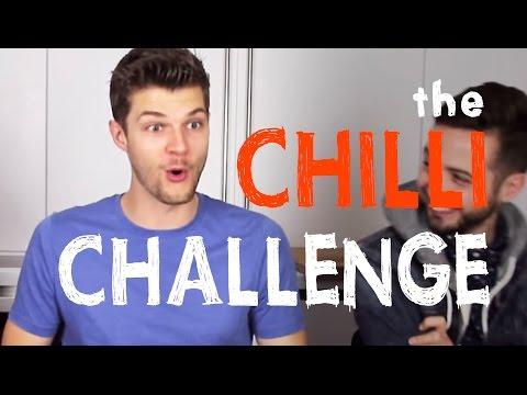 Chilli Challenge with Jim Chapman   Burger Quest ep.1