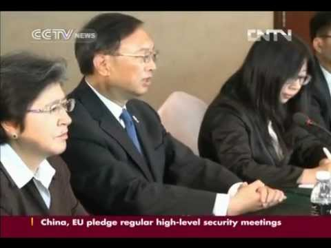 Yang Jiechi:  Diaoyu Islands belong to China