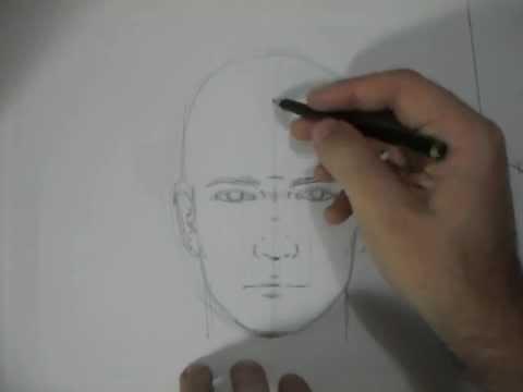 Como desenhar mangá passo a passo para iniciantes