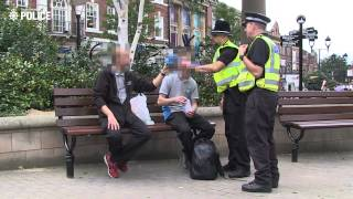 Special Constabulary - Employer Supported Policing