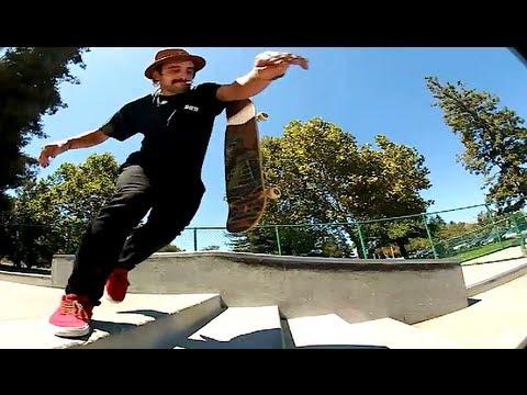 Jimmy Larsen's Thinking Cap - Sunny Days Ep. 34