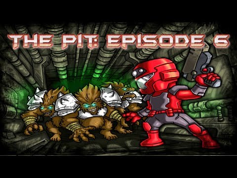 Etho Plays - SOTS The Pit: Episode 6