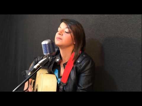 Soraya De repente Cover by Ximena Vargas