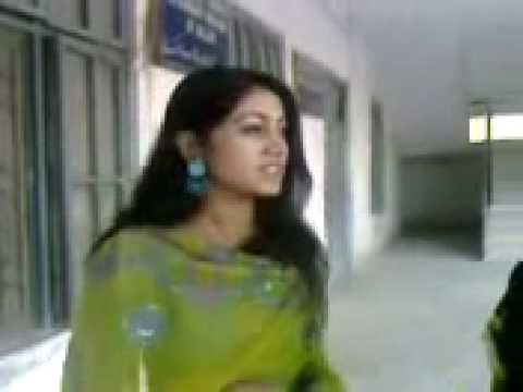 Pakistani School Girls video