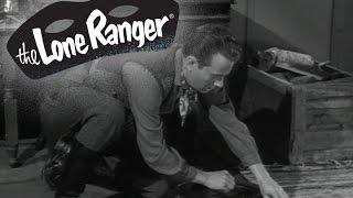 The Lone Ranger - Buried Treasures