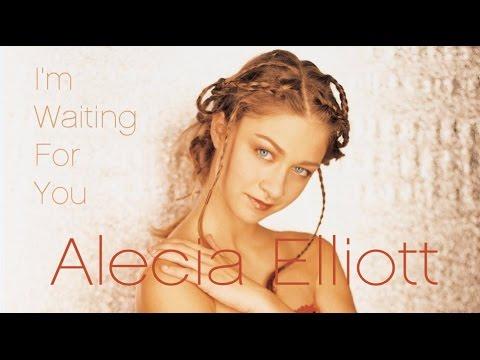 Alecia Elliott - I