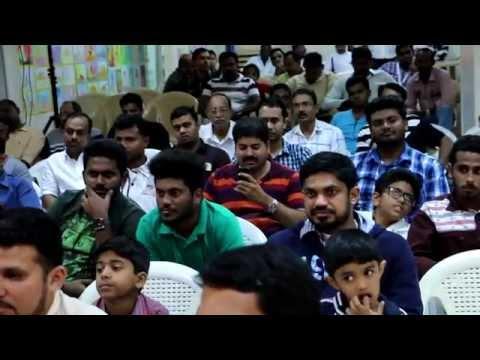 Oru Pushpam Mathramen -kuttika Doha video