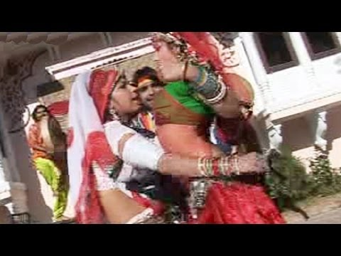 Chori Ramchandri - 2014 Rajasthani New Holi Songs By Gokul Sharma | Holi Songs Rajasthani video