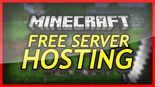 Minecraft : Ücretsiz Server Alma (Site İle) #1
