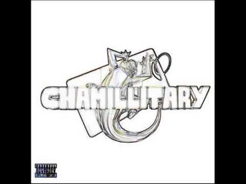 Chamillionaire - I