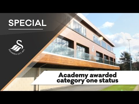 Swans Tv Academy Awarded Category One Status