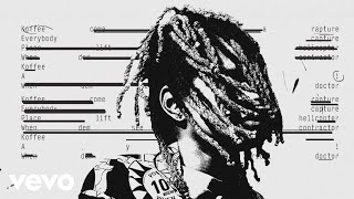 Download Song Koffee - Rapture (Official Audio) Free StafaMp3