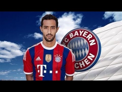Mehdi Benatia • Welcome To FC Bayern Munich • Skills, Defending & Goals