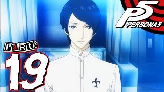 Persona 5 - Part 19 - The Stalker
