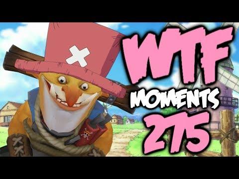 Dota 2 WTF Moments 275