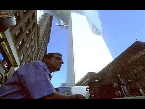 (Warning Graphic) People jump from World Trade Center RIP Never Forget Music Videos