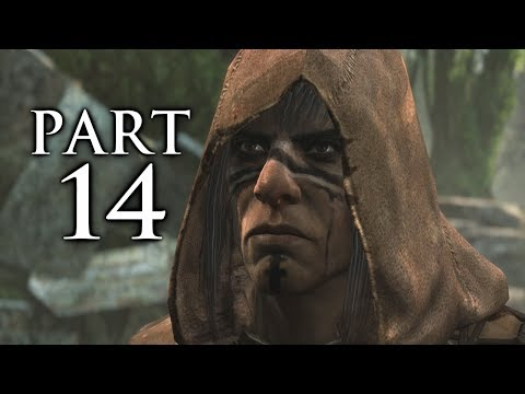 Assassin's Creed 4 Black Flag Gameplay Walkthrough Part 14 - Nothing Is True (AC4)