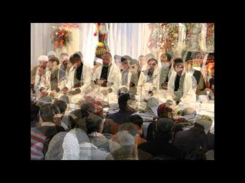 Rab Janay Tay Hussain Janay (dua-e-kumail Group) video
