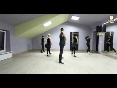 Beyoncé   Freakum Dress Jazz Funk choreography by Sergey Opolinskiy