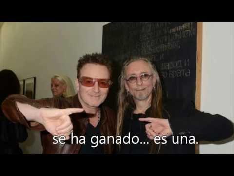 U2 - Cedarwood Road (subtitulada)