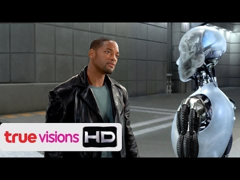 True Film HD (CH.112) - I, Robot