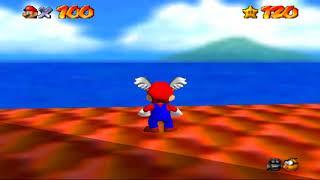 Super Mario 64 - All 120 Stars - 3/18/18 - Part 7