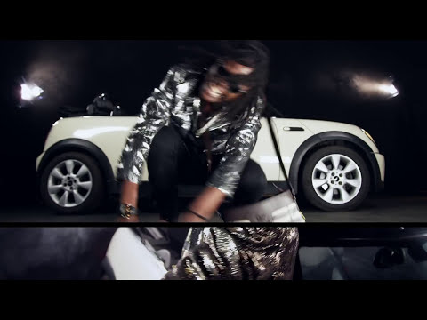 Amani ft Radio & Weasel- Kiboko changu (Official Ogopa Video)