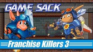 Franchise Killers 3 - Game Sack