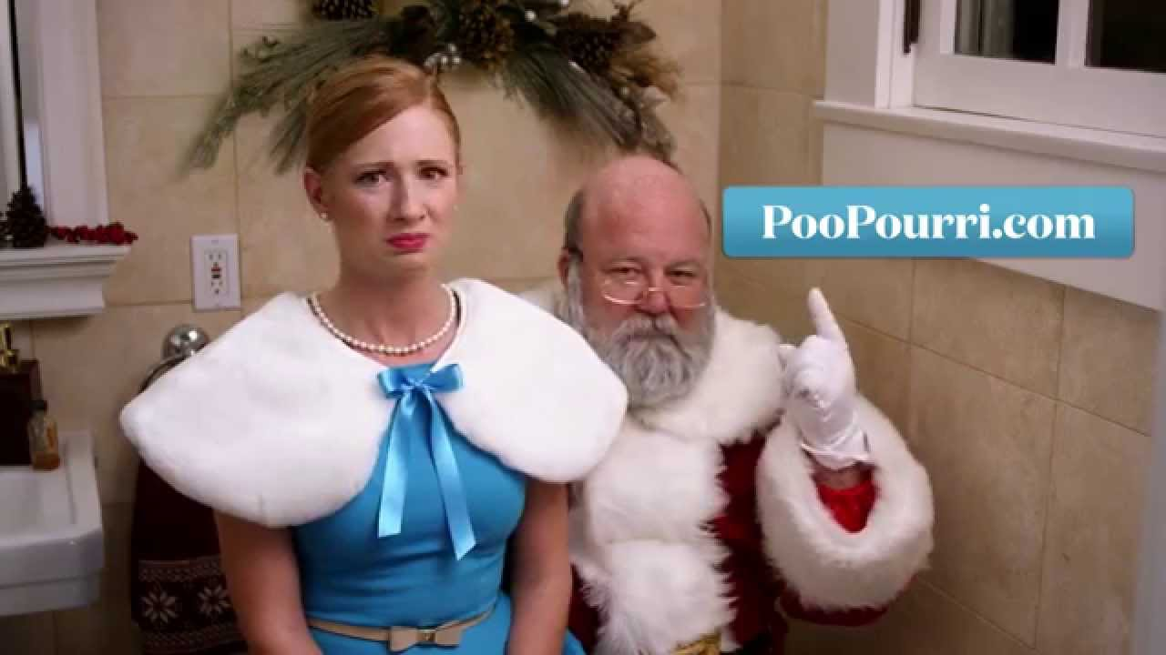 Poo Pourri Christmas