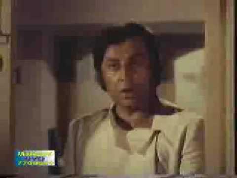 Muhammad Ali Old Pakistani. Bhigi hui aankhoon ka kajal