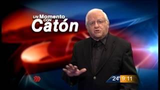 Las Noticias - Un momento con Catón