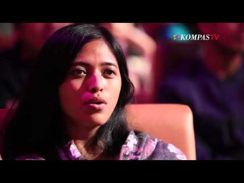 Payung Teduh – Untuk Perempuan yang Sedang Dalam Pelukan Jazzy Nite KOMPAS TV
