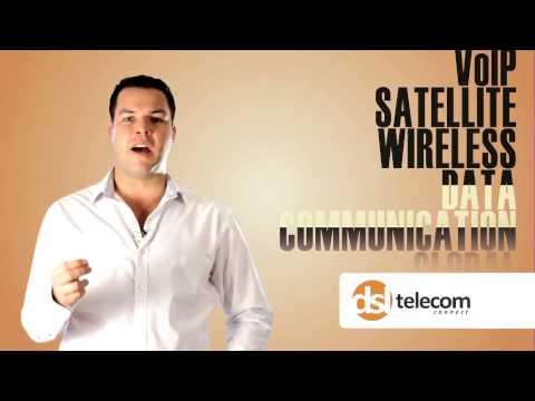 DSL Telecom Customer Video 1
