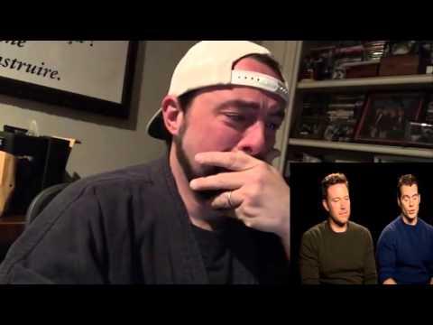 Kevin Smith Reacts To Sadfleck