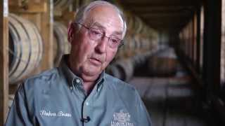 Parker Beam (Heaven Hill): Friendship among the Distillers