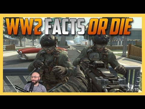 Fact - Do Or Die