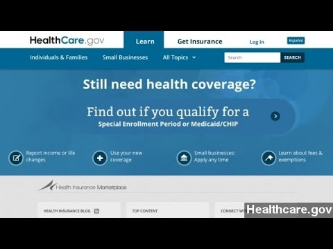 Data Problems Affect 2 Million Obamacare Sign-Ups
