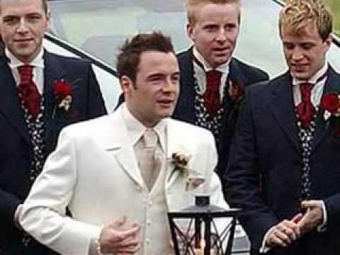 The Weddings Of Westlife